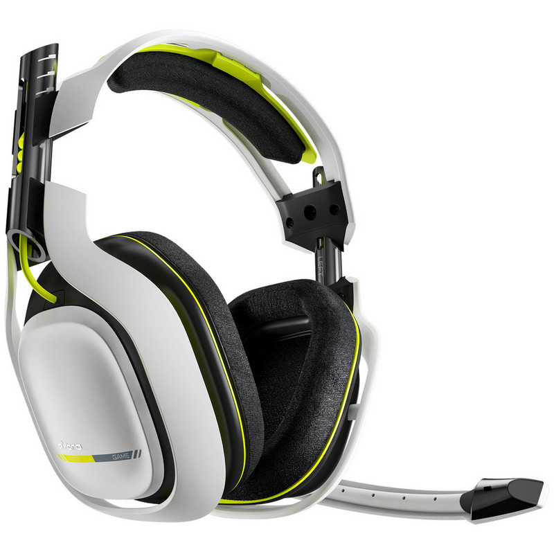 Astro A50 Auriculares Gaming Xbox One Edition Blancos