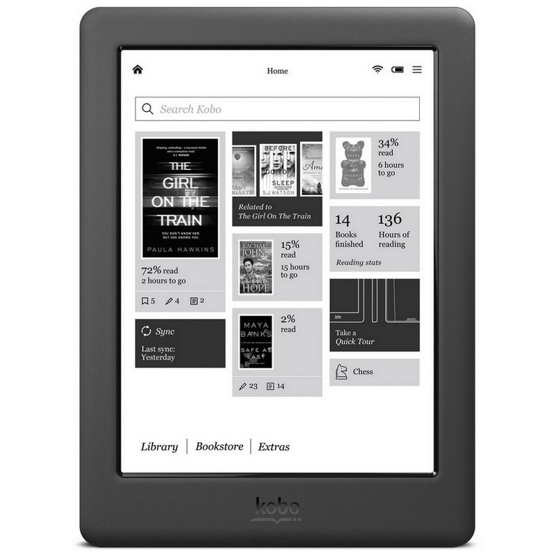 how to add books to kobo from pc