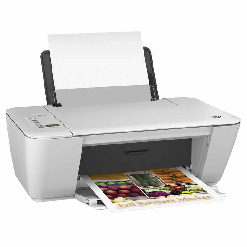 Hp Deskjet 2540 Bluetooth
