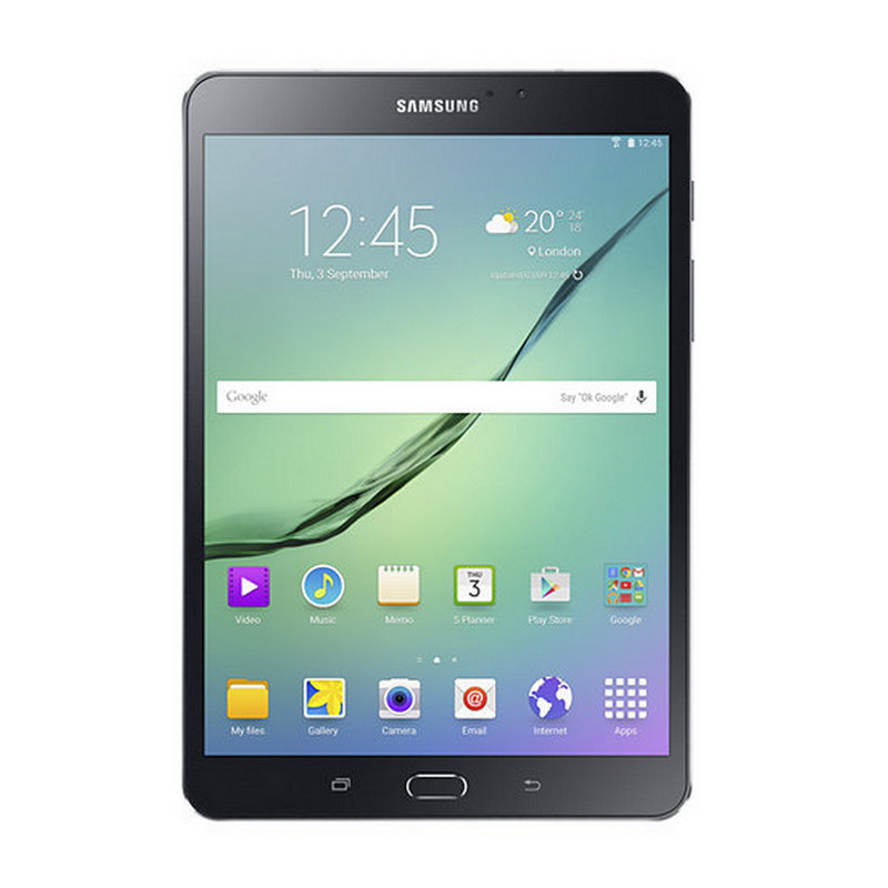 samsung galaxy tab s2 8 0 4g negro tablet. Black Bedroom Furniture Sets. Home Design Ideas